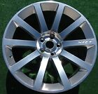 PERFECT 2005 thru 2010 Genuine OEM Factory Chrysler 300C SRT8 20 inch WHEEL 2253