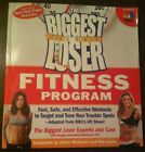 PAPERBACK BOOK The Biggest Loser Fitness Program NBC Workouts 2007 Exercise