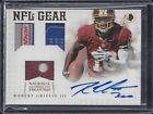 Robert Griffin III Rookie Cards and Autograph Memorabilia Guide 5