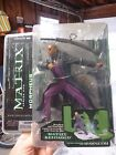 McFarlane Toys Matrix Morpheus action figure