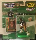 Starting Lineup Action Figure - 1999-2000 NFL - Ricky Williams - Brand New - NEW