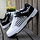 2017 New Men s Shoes Fashion Breathable Casual Sneakers running Shoes
