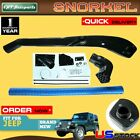 Air Ram Intake System Module for Jeep Wrangler TJ 10 1999 10 2006 Off Road