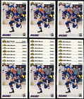 Mark Messier Cards, Rookie Cards and Autographed Memorabilia Guide 18