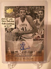 2014-15 Upper Deck NCAA March Madness Collection Basketball Cards 20