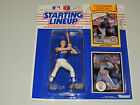 1990 Mark Grace CHICAGO CUBS MLB Starting Lineup Baseball figure 5614