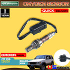 Front O2 Oxygen Sensor for GEO Storm Passport Isuzu Rodeo Trooper 92 95 Upstream