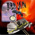 DEMON ANGELS - Time Of Confusion  -  CD   HEAVY METAL   NEW