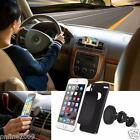 Car Mount Holder Magnetic Air Vent Cradle Grip Magic Mobile Phone Universal NEW