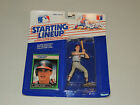 1989 STARTING LINEUP - SLU - WALLY JOYNER - CALIFORNIA ANGELS  *5716