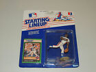 1989 STARTING LINEUP - SLU - DWIGHT GOODEN - NEW YORK METS  *5719