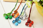 Li93 Stereo 35mm in Ear Headphones Earphones With MIC for For Call Phone HTC LG
