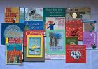 Lot 21 Before FIAR Volume 1  2 Books Five in a Row Caldecott Make Way Ducklings