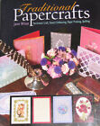 Traditional Papercrafts  Parchment stencil embossing paper pricking quilling