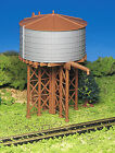 Bachmann Plasticville HO Scale Structure Kit - Water Tank