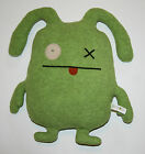 Ugly Doll Green OX 12 Good for Car Pillow Fun Clean