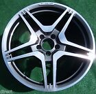2012 2013 2014 Genuine OEM Factory AMG Mercedes Benz 19 CLS63 REAR WHEEL 85213