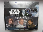 Topps Star Wars ROGUE ONE Series 1 one F S Retail Box 24pk Jyn Erso? Sketch?