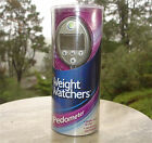 Weight Watchers Pedometer with Instructions New