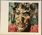 VINTAGE COLOR POLAROID PHOTO Figurative ABSTRACT Expressionist ART A1 Nice Image