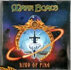 Mark Boals - Ring of Fire - melodic metal 2002 FRCD079