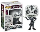 Funko POP Disney Day of The Dead Jack Skellington Action Figure NEW