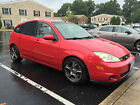 2003 Ford Focus SVT 2003 for $2500 dollars