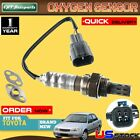 Oxygen Sensor for GEO Prizm Toyota Corolla 1993 1994 1995 Downstream Calif ESV
