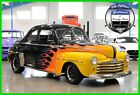 1947 Ford Other 1947 Ford Coupe Flat Head V8 3 Speed Manual 47 Steel Body Business Deluxe Super