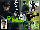 NEW Enterbay 1 6 Green Hornet Bruce Lee KATO EX VERSION With EX Bag
