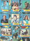 """1983 Action Adventure Heroes """"THE A-TEAM"""" Televisiom Series 66/12 Card Set"""