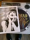 Dead or Alive Sophisticated Boom Box CD MMXVI AMAZON * Signed * Pete Burns