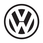 Volkswagen Vw Decal For Cartruck Laptop Window Nike Racing Sticker