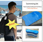 High Quality EVA Hard Foam swimming Kickboard and Pull buoy+free swimming bag