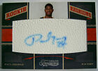 2010-11 Paul George Timeless Treasures Rookie Recruits Autograph Rookie #'d 299