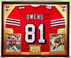 Terrell Owens Rookie Cards and Autographed Memorabilia Guide 47