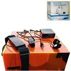 USB Polygraph Lie Detector Device Home-Use Professional System New
