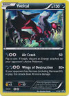 1x Yveltal - XY32 - Battle Arena Xerneas vs Yveltal Promo NM-Mint Pokemon Pokemo