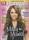 TV Guide Hannah Montana Miley Cyrus Special Collectors Issue The Ultimate Guide