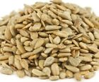 Sunflower Seeds roasted  salted no shell 1lb 2lb 3lb 5lb or 10lb bulk