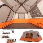 Ozark Trail Tent Divider 2 Room 8 Person 13 x 9 Family Camping Instant Cabin