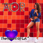 AOR - The Heart Of L.A 2017 Frederic Slama Tommy Denander AOR Melodic