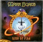Mark Boals - Ring of Fire - melodic metal 2000 FRCD079