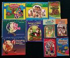 Abeka 1st First Grade Phonics Readers Complete Full Set Reading Teacher Edition