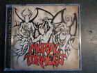 Mortal Torment - At One With Oblivion Ultra Rare Technical Brutal Death Metal CD