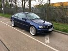 LARGER PHOTOS: BMW 320cd diesel   manual 6 speed coupe E46