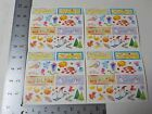 KATHY DAVIS FOUR SEASONS SPRING WINTER FALL JUMBO STICKERS SCRAPBOOKING A2426