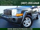 2006 Jeep Commander 2WD 4dr SUV Auto 2006 Jeep Commander