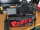 Canon EOS Rebel T3i EOS 600D 180 MP Digital SLR Camera Black Kit w