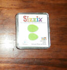 Sizzix Green Original Die 38 0261 Eggs